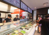 Crust Gourmet Pizza franchise opportunity in Cranbourne VIC
