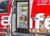 Cafe2U franchise opportunity in Moorabbin VIC