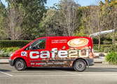 Cafe2U franchise opportunity in MacKay QLD
