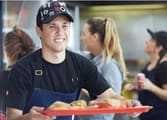 Oporto franchise opportunity in Brisbane City QLD