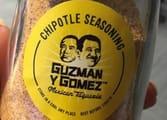 Guzman y Gomez franchise opportunity in Goulburn NSW