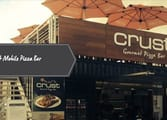 Crust Gourmet Pizza franchise opportunity in Burleigh Heads QLD