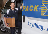 PACK & SEND franchise opportunity in The Rocks NSW