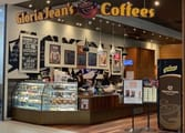 Gloria Jean's Coffees franchise opportunity in Frankston VIC