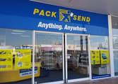 PACK & SEND franchise opportunity in Mermaid Beach QLD