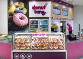 Donut King franchise opportunity in Toowoomba City QLD