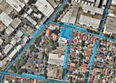 Industrial / Warehouse commercial property for sale in ROSEBERY
