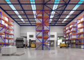 Industrial / Warehouse commercial property for sale in CHULLORA