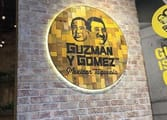Guzman y Gomez franchise opportunity in Perth WA