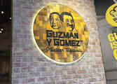 Guzman y Gomez franchise opportunity in Perth WA