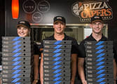Pizza Capers franchise opportunity in Albany WA