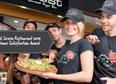 Crust Gourmet Pizza franchise opportunity in MacKay QLD