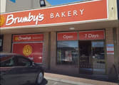 Brumby's Bakeries franchise opportunity in Bicton WA
