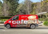 Cafe2U franchise opportunity in Sydenham NSW