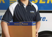 PACK & SEND franchise opportunity in Rockhampton QLD