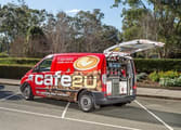 Cafe2U franchise opportunity in Woodville NSW