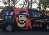 The Coffee Guy franchise opportunity in Penrith NSW