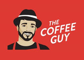 The Coffee Guy franchise opportunity in St Peters NSW
