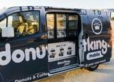 Donut King Mobile  franchise opportunity in Erskine Park NSW