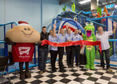 Croc's Playcentre franchise opportunity in Wagga Wagga NSW