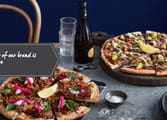 Crust Gourmet Pizza franchise opportunity in North Lakes QLD