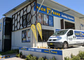 PACK & SEND franchise opportunity in Wollongong NSW