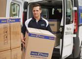 PACK & SEND franchise opportunity in Homebush NSW