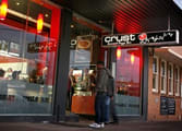 Crust Gourmet Pizza franchise opportunity in Launceston TAS