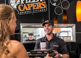 Pizza Capers franchise opportunity in Mount Isa QLD