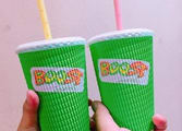 Boost Juice franchise opportunity in Mount Pleasant QLD