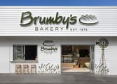Brumby's Bakeries franchise opportunity in Canberra Airport ACT