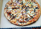 Pizza Capers franchise opportunity in Geraldton WA