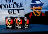 The Coffee Guy franchise opportunity in Tamworth NSW
