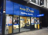 PACK & SEND franchise opportunity in Melbourne VIC