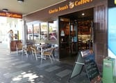 Gloria Jean's Coffees franchise opportunity in Gymea NSW