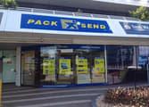 PACK & SEND franchise opportunity in Mount Gravatt QLD