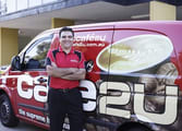 Cafe2U franchise opportunity in Port Adelaide SA