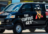 The Coffee Guy franchise opportunity in McGraths Hill NSW