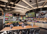 The Sporting Globe Bar & Grill franchise opportunity in Wollongong NSW