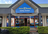 PACK & SEND franchise opportunity in Maroochydore QLD