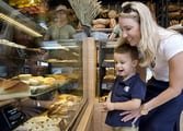 Brumby's Bakeries franchise opportunity in Tarneit VIC