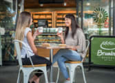 Brumby's Bakeries franchise opportunity in Robina QLD
