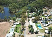 Caravan Park Business in Bundalong