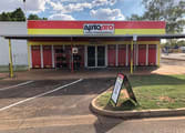 Automotive & Marine Business in Katherine