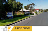 Hotel Business in Strahan