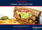Food, Beverage & Hospitality Business in Naval Base