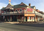 Accommodation & Tourism Business in Rutherglen