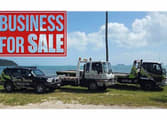 Truck Business in Airlie Beach