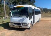 Transport, Distribution & Storage Business in South Grafton