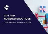 Homeware & Hardware Business in Pakenham